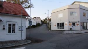 Cochs gate (oktober 2011)