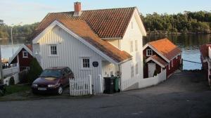 Plakett Marie Høeg