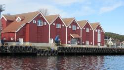 Langesund fiskemottak