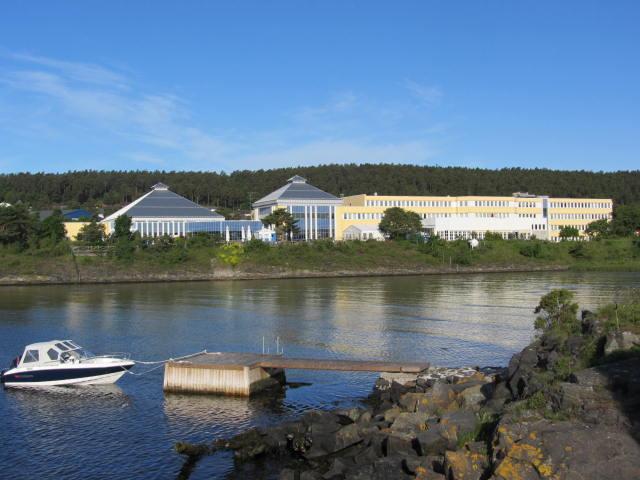 Skjærgården hotell