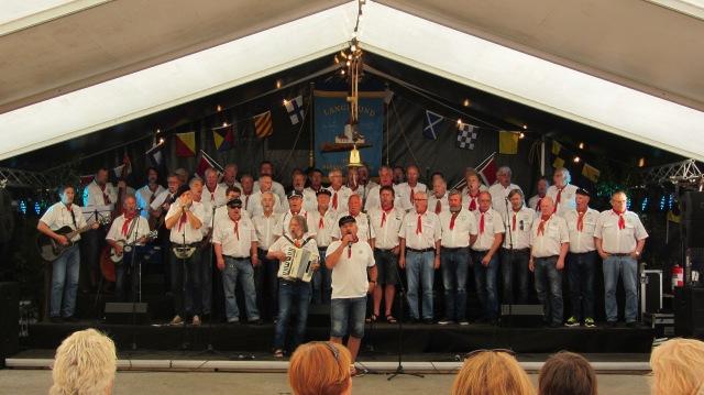 Langesund Mandssangforening