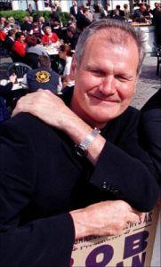 John Gerhard Steen, 2001