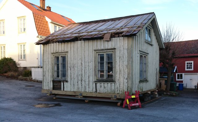 Fiskerhuset